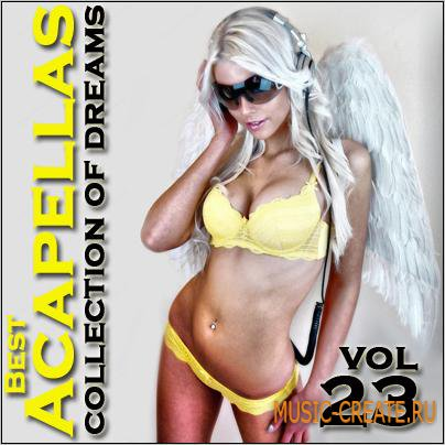 Best Acapellas vol 23 - акапеллы MP3