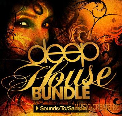 Deep House Bundle от Sounds To Sample - сэмплы house (WAV)
