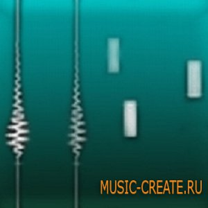 Pure Analog Clicks and Cuts от Sidsonic - сэмплы синтезатора