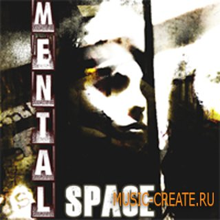 Mental Space от Bunker 8 Digital Labs - сэмплы atmosferic, rock, industrial