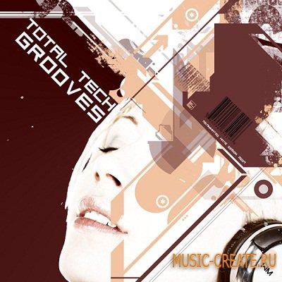 WM Total Tech Grooves от Sounds to Sample - сэмплы tech house (WAV REX)