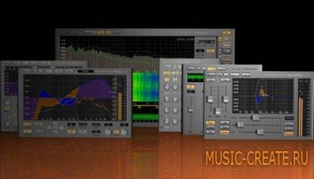 NuGen Audio - Plugins Bundle 2015.04.10 WiN/OSX (Team R2R) - сборка плагинов