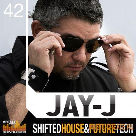 Loopmasters Jay-J Shifted House & Future Tech (WAV) - сэмплы House, Deep House, Progressive House