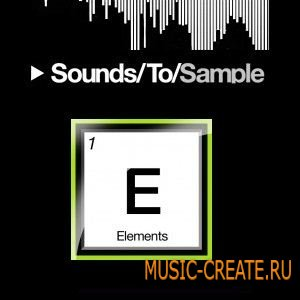 Sounds To Sample Toyz Noize Elements (WAV) - ������ ����� ����, ����
