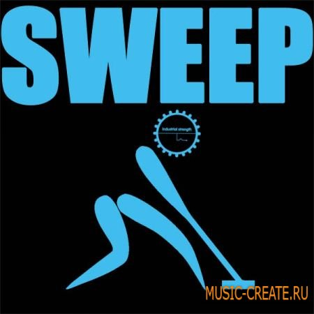 Industrial Strength Sweep (WAV) - сэмплы Dubstep, Grime, Trance, Hard Dance, House, Breaks, Tech-House, Minimal, Techno, DnB, Ambient, Chillout