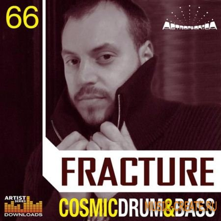 Cosmic Drum & Bass от Loopmasters - сэмплы Drum & Bass (MULTIFORMAT)