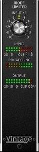 Vintage DIODE-Limiter VST v1.0 от Starplugs - плагин лимитер (TEAM ASSiGN)