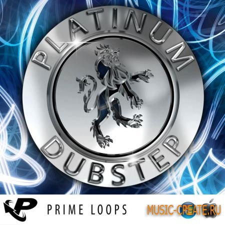 Platinum Dubstep от Prime Loops - сэмплы Dubstep (MULTiFORMAT)