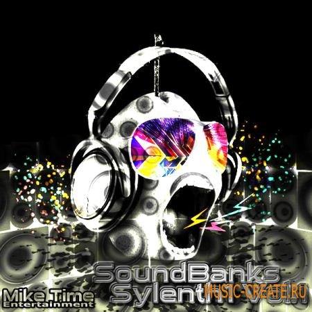 Mike Time Entertainment SoundBanks Sylenth1 Vol 1 - пресеты для Sylenth1