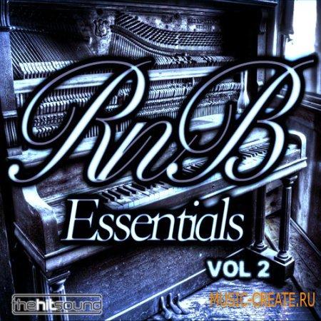 The Hit Sound - RnB Essentials Vol 2 (WAV REX) - сэмплы RnB