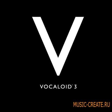 YAMAHA VOCALOID3 ASSiGN Edition v3.0.3.0 - синтез пения