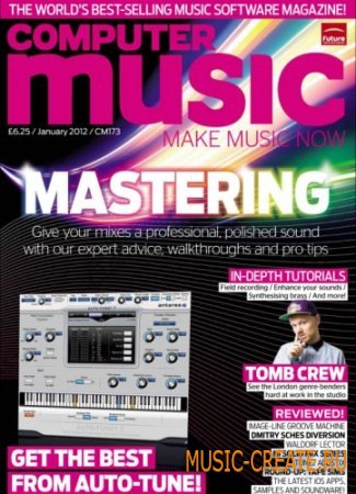 Computer Music Magazine January 2012 (PDF)