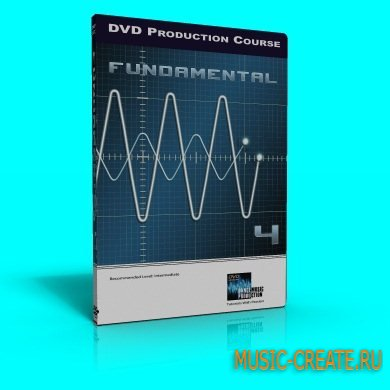 Dance Music Production Fundamental: 4 Melody TUTORiAL (SYNTHiC4TE)