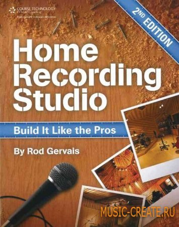 Home Recording Studio: Build It Like the Pros, 2nd Edition (PDF)
