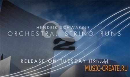 ORCHESTRAL TOOLS - Orchestral Strings Run 2.1 (KONTAKT SCD / TEAM AudioP2P) - библиотека звуков оркестровых струнных инструментов