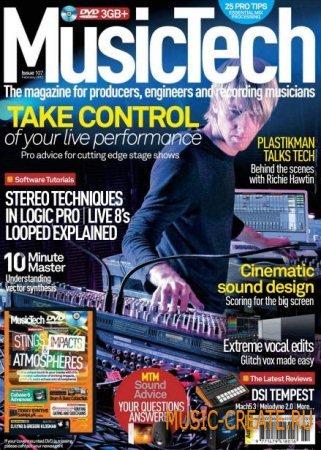Music Tech Magazine - February 2012 (HQ PDF)