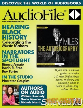 Audio File - February/March 2012