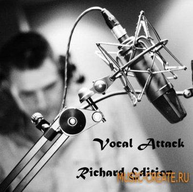 Wide Range Electric - Vocal Attack - Richard Edition (WAV) - вокальные сэмплы