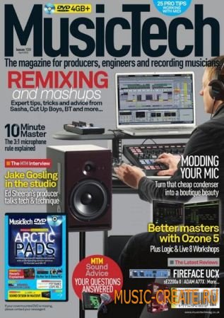 Music Tech - April 2012 (HQ PDF)