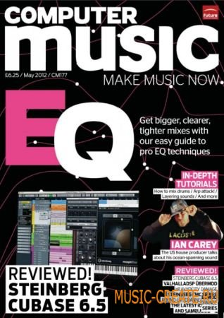 Computer Music - May 2012 (HQ PDF)