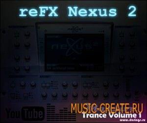Desings - Trance Massive Volume 1 (Nexus 2)