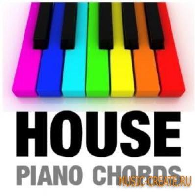 Wildfunk - House Piano Chords (WAV) - сэмплы аккордов фортепиано