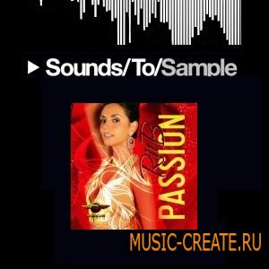 Phenom Audio - RnB Passion (WAV REX AIFF) - сэмплы Soul, RnB, Urban Pop