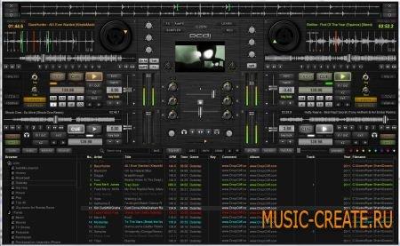 Digital 1 DJ - PCDJ DEX 3 v3.3.3.0 (Team CHAOS) - dj оборудование