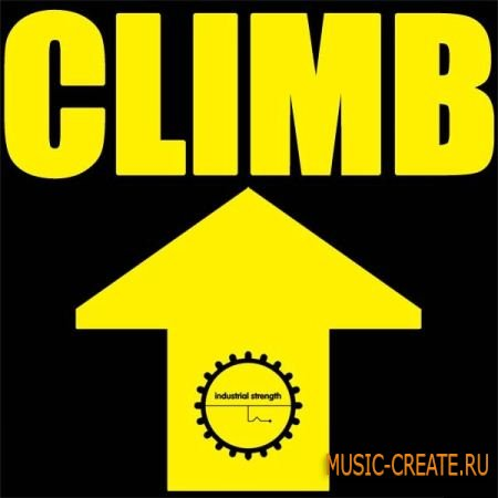 Industrial Strength Records - Climb (WAV, NI Massive patches) - сэмплы Dubstep, Hard Dance, Electronic