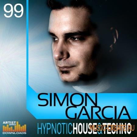 Loopmasters - Simon Garcia Hypnotic House & Techno (MULTIFORMAT) - сэмплы Minimal/Tech House
