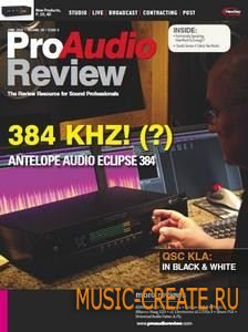 ProAudio Review - June 2012 (PDF)