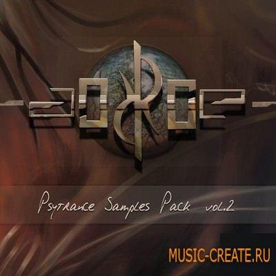Jorg3 - Psytrance Sample's Pack Vol. 2 (WAV) - сэмплы Psytrance, Goa Trance, Melodic Trance, Full-on, Dark-psy, Psytech