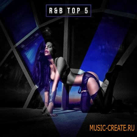 Diginoiz - R&B Top 5 (MULTiFORMAT) - сэмплы R&B