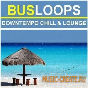 Bus Loops - Downtempo Chill & Lounge Tools (WAV) - сэмплы Downtempo