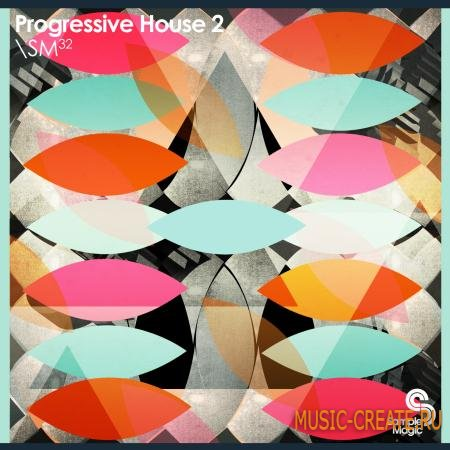 Sample Magic - Progressive House 2 (MULTiFORMAT) - сэмплы Progressive House
