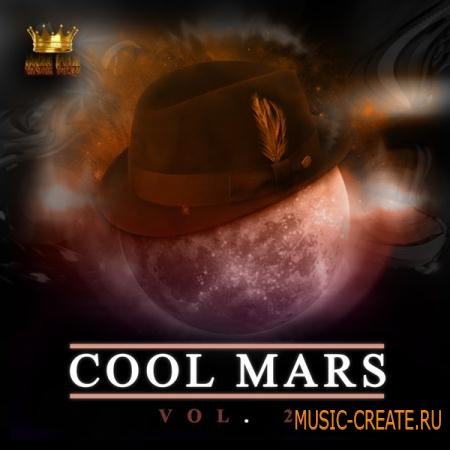 Mystic Kingz - Cool Mars Vol 2 (WAV MIDI) - сэмплы R'n'B