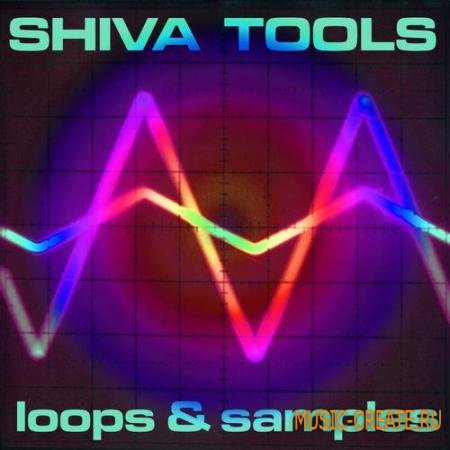 Shiva Records - Shiva Tools Vol 47 (WAV) - сэмплы перкуссий