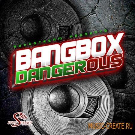 Song Stream - BangBox Dangerous Pop & Dubstep (WAV MIDI FLP) - сэмплы Pop, Dubstep