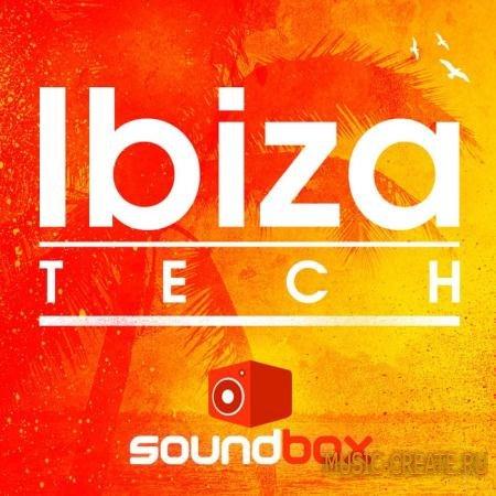 Soundbox - Ibiza Tech (WAV) - сэмплы House, Techno, Tech House, Minimal, Deep House