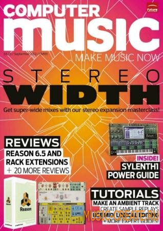 Computer Music – September 2012-P2P (HQ PDF)