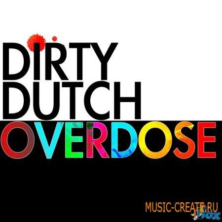 Fox Samples - Dirty Dutch Overdose (WAV MIDI) - сэмплы Dutch Electro House