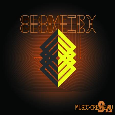 Sunsine Audio - Geometry (WAV) - сэмплы Electro-acoustic