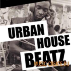 Producer Pack - Urban House Beatz (WAV) - сэмплы House