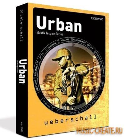 Ueberschall - Urban (ELASTIK) - банк для плеера ELASTIK