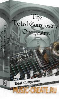 The Total Composure - Orchestra (KONTAKT) - библиотека оркестровых звуков