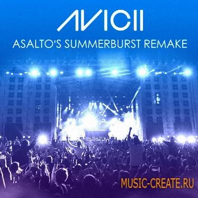 Avicii - Summerburst (remake) + FLP