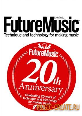 Future Music - Awards 2012 (PDF)