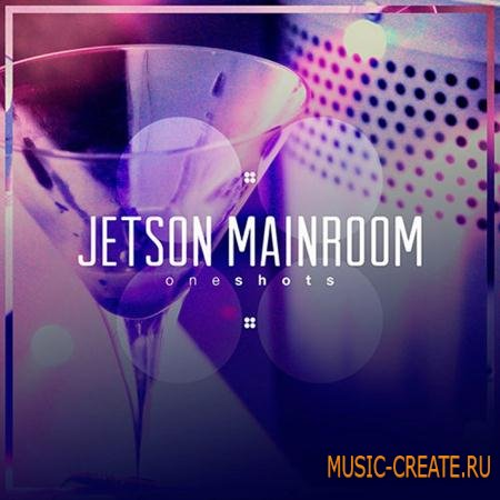 Diginoiz - Jetson Mainroom One-Shots (WAV AIFF) - сэмплы Electro House, Progressive House