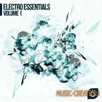 Freshly Squeezed Samples - Electro Essentials Vol. 1 (WAV MIDI) - сэмплы Electro House