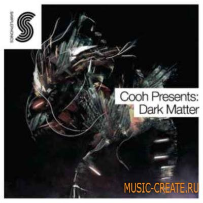 Samplephonics - Cooh: Dark Matter (MULTiFORMAT) - сэмплы Drum & Bass, Glitch, Hardstyle
